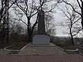 Памятник на могиле Героев Советского Союза Семенишина В.Г. и Лавицкого Н.Е..JPG