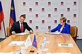 Подписание с Губернатором Мурманской области Мариной Ковтун.jpg