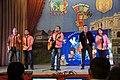 Полуфинал 6 сезона Бессарабской лиги КВН.jpg