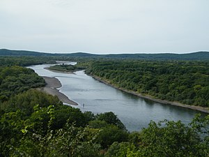 Primorsky Krai - Ussuri River