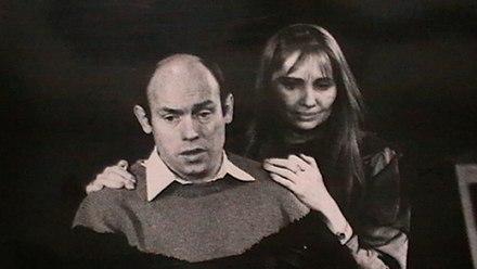 Супруга Боярского Лариса Луппиан стала худруком Театра им ... | 248x440