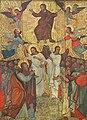 Унебаўшэсце. Сярэдзіна XVII ст., з Слуцка. НММ РБ..jpg