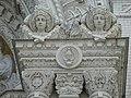 Фрагмент фасада Никольского собора в Кронштадте.jpg