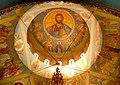 Храм Рождества Христова Интерьер Купол (252608787).jpeg