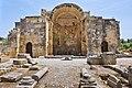 Храм святого апостола Тита в Гортине 7 век.jpg