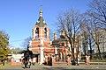 Церковь Рождества Пресвятой Богородицы во Владыкине, фото 4.JPG