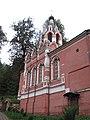 Церковь прп. Саввы Сторожевского с колокольней.JPG