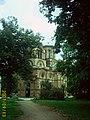 Црква Лазарица - Крушевац.JPG