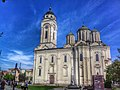Црква Св.Георгија у Смедереву (бочни поглед).JPG