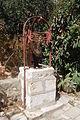 בור המים בחצר בית הולמן האנט.JPG