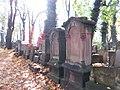 בית הקברות היהודי בקרקוב - קברים (9).jpg