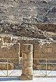 חלק ממתחם הכנסייה של העיר העתיקה ממשית.jpg