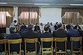 سری دوم دورهمی دانش آموختگان دبیرستان صدر در قم، ایران 04.jpg