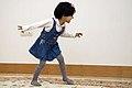 هوش در کودکان - دختر بچه Intelligence 12.jpg