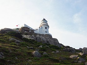 东引灯塔 - Dongyin Lighthouse - 2016.04 - panoramio.jpg