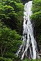 丸神の滝 - Marugami-no-taki waterfall - panoramio.jpg