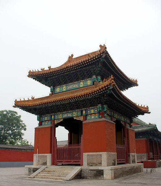 File:历代帝王庙碑亭.JPG
