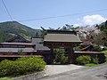 善徳寺 下市町貝原 Zentokuji 2013.4.05 - panoramio.jpg
