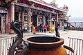 壽山巖古香爐 Old Censer of Guanyin Temple - panoramio.jpg