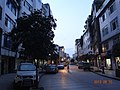 大关南门街南 - panoramio.jpg