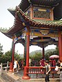 憩亭 - Rest Pavilion - 2011.08 - panoramio.jpg