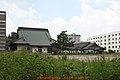 新京東本願寺, ひがしほんがんじ, Higashi Honganji - panoramio.jpg