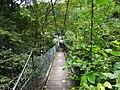 清泉一號吊橋 Qingquan Suspension Bridge No.1 - panoramio (1).jpg