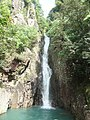 石门台七漈(穿翠瀑) - The Seventh Waterfall in Shimentai Scenic Spot - 2010.04 - panoramio.jpg