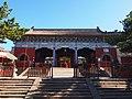 碧霞祠 - Bixia Temple - 2012.07 - panoramio.jpg