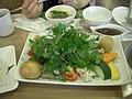 蔬菜餐Vegetable dishes - panoramio.jpg