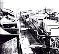 長野県駒ヶ根市・広小路通 1954年.jpg