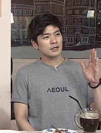 장기하, 하세가와 요헤이 출연 건강한 디저트 마카롱 고양시 일산동구 식사동 맛집 더가미 (식신로드 Gourmet Road) EP 188-1 장기하.jpg