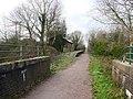 -2012-01-13 Former Felmingham Station Buildings and platform, Weavers Way, Felmingham (2).jpg
