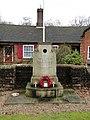-2018-01-23 Norfolk Regiment War Memorial 1939-1945, Mousehold Lane, Sprowston, Norwich, Norfolk.jpg