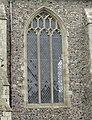 -2020-06-12 Window, north elevation, All Saints, Walcott.JPG