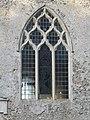 -2020-11-06 Window on the east facing elevation, St Bartholomew's, Hanworth, Norfolk.JPG