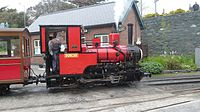 0-4-0 Tank Engine Douglas in the guise of Duncan (13918593900).jpg
