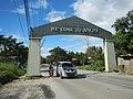 01656jfGeneral Alejo Santos Welcome Arches Angat Roadsfvf 09.JPG