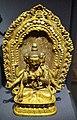 022 Usnisavijaya, 16c, Tibet (34378092423).jpg