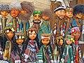 027 Polvon Qori Ko'chasi (Khivà), titelles.jpg