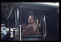 034. 1980-12. Crew of an S1 Shunter at Germiston (SA) Station - South African Railways.jpg