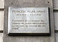 043 Francesc Pujol i Pons, c. Pau Claris.jpg