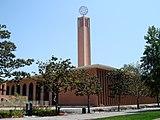 Von KleinSmid Center University of Southern California Los Angeles, California (1964)