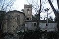 091 Mas i església de Santa Maria de Vallvidrera.jpg