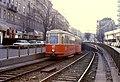 099L19020183 Wiedner Hauptstrasse, Blick Richtung Laurenzgasse, Strassenbahn Linie 62, Typ L 517.jpg