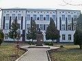 1. Яворів.Пам'ятник Маковею О. С., українському письменнику.jpg