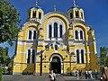 100 Володимирський собор (Київ).JPG