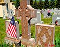 104th Annual Memorial Day Pilgrimage at St. Tikhon's Monastery, South Canaan, PA (2528624955).jpg