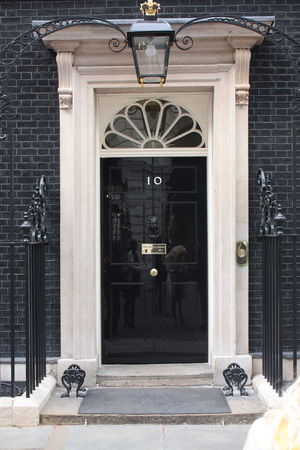 We took our campaign for better bills to Number 10