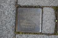 12-06 Lechenich Stolpersteine 32